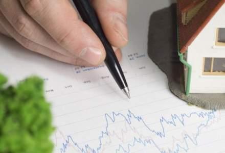 BNR: Gradul de indatorare la creditele Prima Casa din ultimul an, mai mare decat la ipotecarele standard