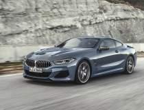 BMW Seria 8 Coupe M850i...