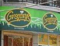 Gregory's Romania trage...