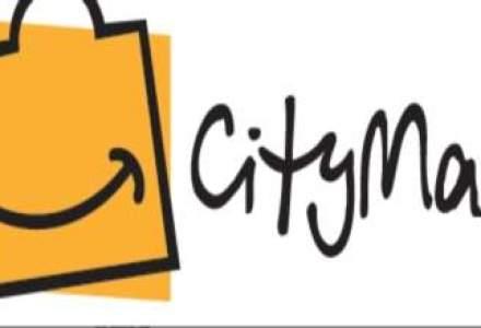 City Mall se pregateste de marea transformare: Doar cateva magazine mai sunt deschise