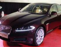 Jaguar se asteapta la...