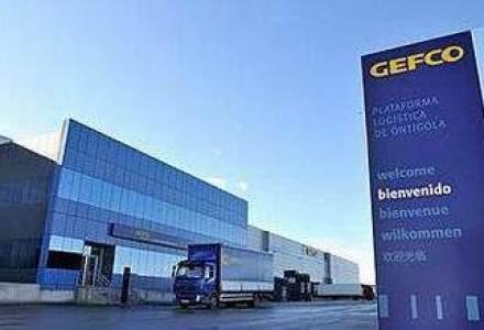 Gefco vrea o crestere de 20% in sectorul de electrocasnice