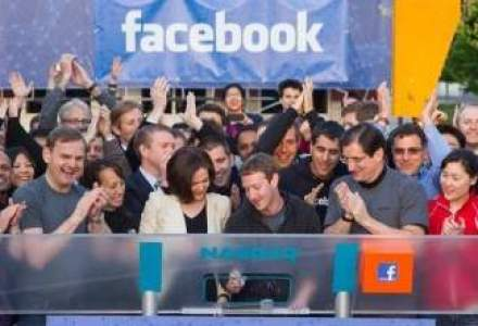 NYSE Euronext vrea sa convinga Facebook sa ii tranzactioneze actiunile