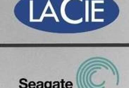 Seagate cumpara un producator de hard-diskuri mobile. Ce pregateste rivalilor de la Western Digital?