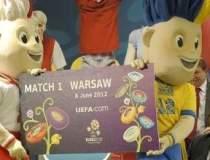 EURO 2012 in miliarde de...