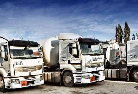 Cel mai mare transportator de produse petroliere din Romania a livrat peste 1,1 mld. litri carburant in 2017