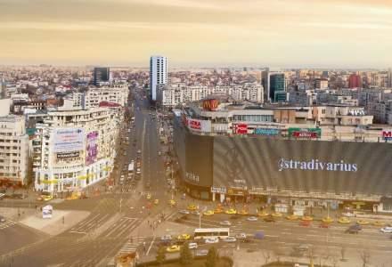 H&M inchiriaza 1.000 mp pentru viitorul sau sediu din Unirii View din Capitala, cladire de spatii de birouri care va fi finalizata in acest an