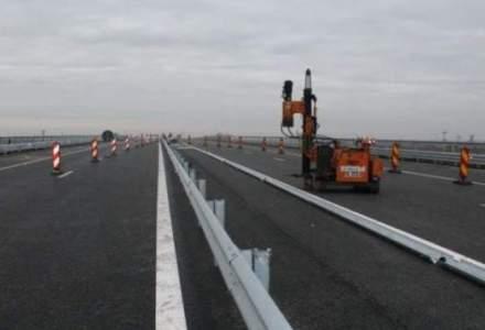 Autostrada Campia Turzii - Targu Mures, finantata de Uniunea Europeana. Suma alocata este de de 246 milioane de euro