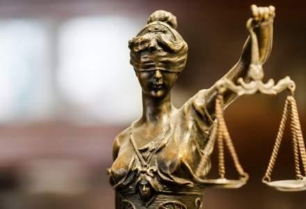 Reexaminarea privind organizarea judiciara, respinsa rapid de Senat. Legea merge la promulgare