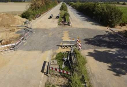 Infrastructura de transport a Romaniei are nevoie de 70 de miliarde de euro, dar resursele disponibile sunt la jumatate