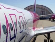 Wizz Air a lansat zboruri...