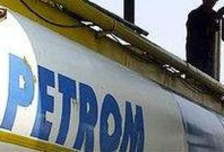 Petrom - Profitul net s-a redus cu 38%, dar Bursa a iertat declinul