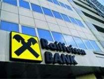 Raiffeisen Bank a incheiat...