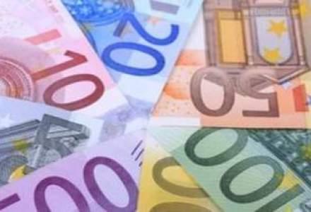 Bancile au dat credite din fonduri BEI de 822 mil. euro