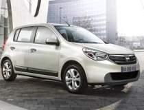 Asa ar putea arata Dacia de...