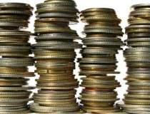 Deficitul bugetar a sarit de...