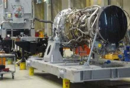 Fotoreportaj de la fabrica GE: La nici 300 km de Romania se face turbina care poate lumina un oras intreg