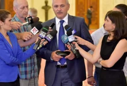 Liviu Dragnea, CONDAMNAT cu EXECUTARE in dosarul angajarilor fictive