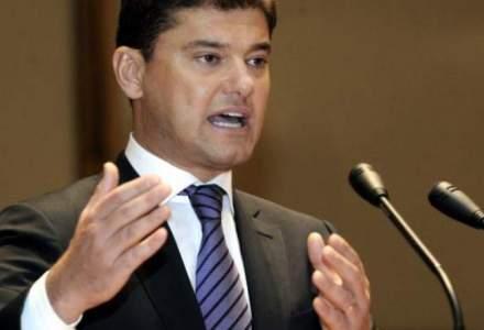 Sentinta pentru Cristian Boureanu. Fostul parlamentar, condamnat la 2 ani de inchisoare