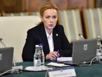 Ministrul de Interne, Carmen...