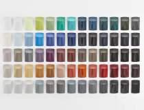 BASF dezvolta culori pentru...