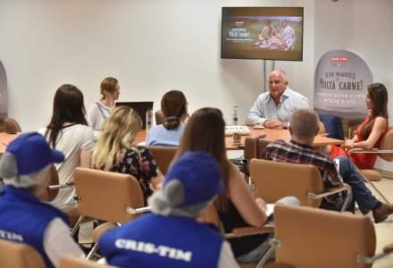 Dupa afaceri de 175 mil. euro cu Cris-Tim, familia Timis dezvolta productia de lactate si vin si planuieste sa deschida o fabrica in Spania sau Marea Britanie