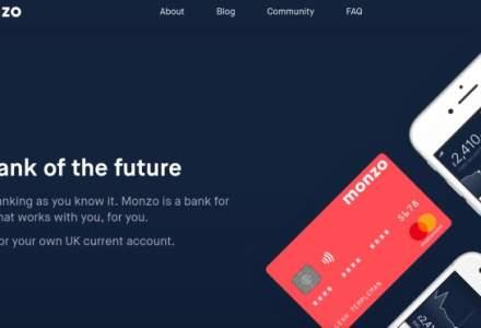 Parteneriat pe piata fintech din Europa: Monzo bate palma cu cei de la TransferWise