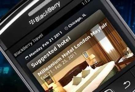RIM da afara peste 2.000 angajati. Ce urmeaza pentru BlackBerry?