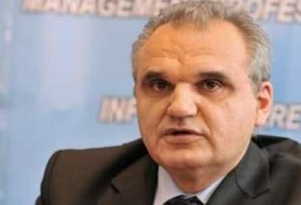 Ministrul Sanatatii face grup de lucru pentru analiza modificarii taxei claw-back
