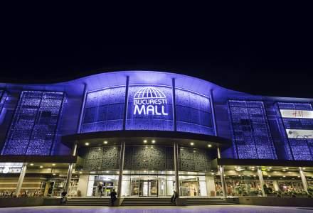 Noi branduri disponibile in Bucuresti Mall: Mango, Douglas si Meli Melo