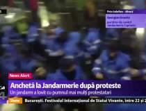 Raspunsul Jandarmeriei...