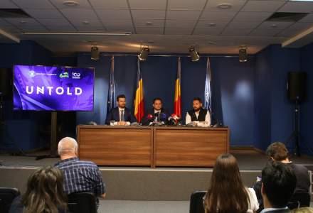 """Untold devine ambasador al turismului romanesc si lanseaza campania de promovare """"Romania All Inclusive"""""""