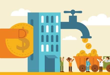JLL Romania: Dezvoltatorii imobiliari au atras in ultimele 18 luni peste 1 mld. euro prin obligatiuni