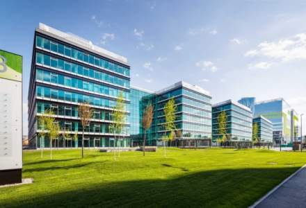 Lion's Head Investments face primii pasi pe piata imobiliara din Romania dupa achizitia Oregon Park
