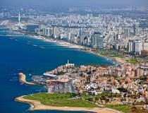 Tel Aviv, cea mai buna...