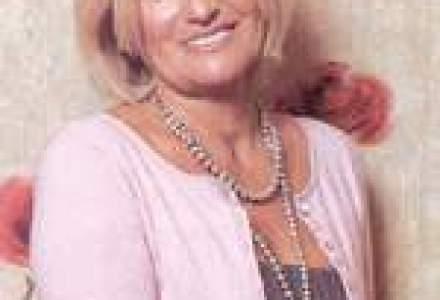 Sefa Oriflame: Cand dai mana cu Liliana Solomon, identifici un punct de sprijin
