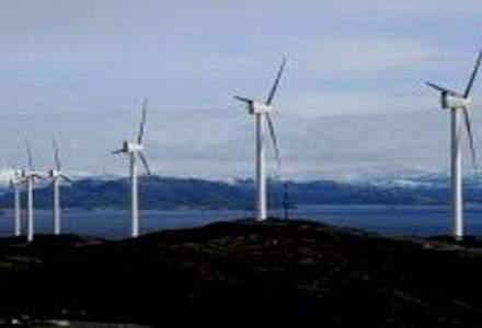 Chinezii de la Sinovel vor furniza turbine pentru parcuri eoliene din Dobrogea