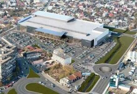 Malluri de 100 mil. euro in Ploiesti, orasul in care retailul atrage 0,5 mld. euro anual