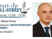 Trainerul Adrian Florea vine...