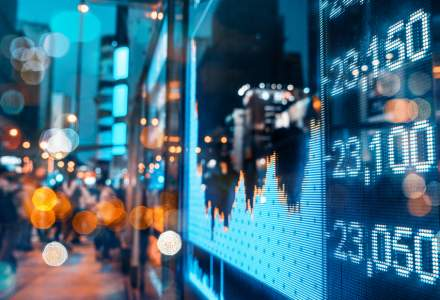 Companiile se uita cu teama la burse dupa tensiunile globale. Ce s-a intamplat in piata globala a IPO-urilor in T2