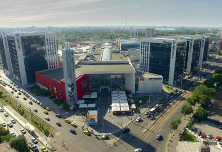 AFI Europe cumpara un teren de 43.000 mp langa AFI Park. Proprietarul AFI Cotroceni vrea sa isi extinda operatiunile cu spatii de birouri