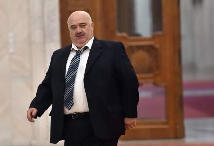Catalin Voicu, fost senator PSD, condamnat definitiv la 7 ani de inchisoare