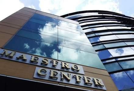 First Property Group intra pe piata office din Cluj-Napoca, cumpara Maestro Business Center