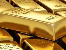 Rezerva de aur a Romaniei:...