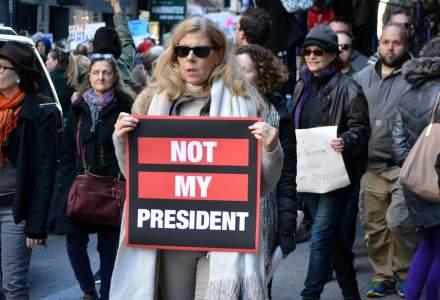 Sute de proteste asteptate in Statele Unite impotriva politicii lui Donald Trump in domeniul imigratiei