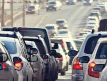 Trafic rutier afectat pe 5...
