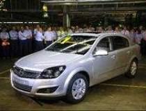 Primul Astra Sedan produs in...