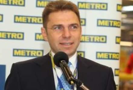 Metro pune pe rafturile magazinelor sale legume de la 200 de furnizori autohtoni