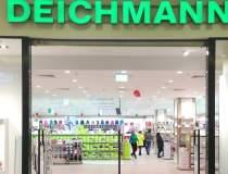 Seful Deichmann Romania preia...