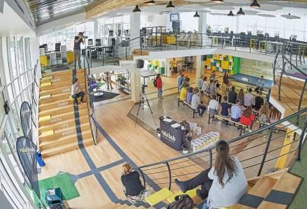 Hub-uri de antreprenoriat: Spatiile de coworking din intreaga Romanie